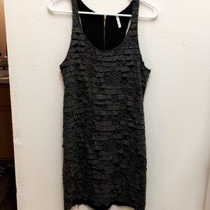 D' closet short dress